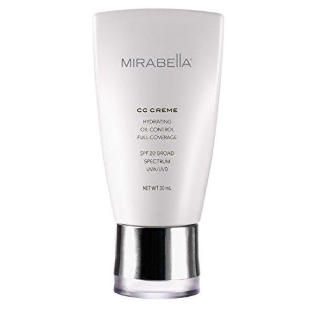 Mirabella CC Creme, Light
