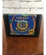 Sega Genesis Tiny Toons Game Cartridge Retro Vintage - $11.88