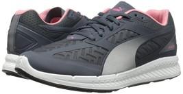 Women's Puma IGNITE PWRCOOL Running Shoes, 188078 03 Sizes 6.5-8.5 Turbulence/Si - $62.97