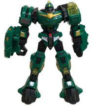 Miniforce Brachi Magneta Transformation Action Figure Toy Super Dinosaur Power 2 image 5