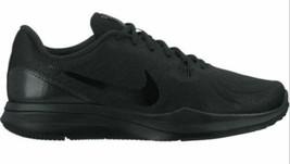 Nike In-Season TR 7 Size 9.5 WIDE (D) EU 41 Women's Training Shoes 922929-002
