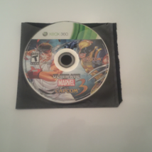 XBOX 360 Ultimate Marvel vs. Capcom 3 (Disc Only) by Capcom [1-2 Players] - $14.99