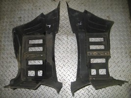 ARCTIC CAT 2006 400 FIS 4X4 FOOT WELL FLOORBOARDS     PART  23,694 - $75.00