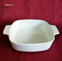 Corning Ware A-1-B Casserole dish CC3 - $10.88