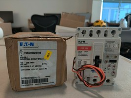 Eaton FDE322532WU13 Series C Industrial Circuit Breaker - FDE 35k - $2,999.88