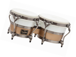 Tycoon Percussion TSBH-BCCCL 7 & 8 1/2 Signature Heritage Cafe Con Leche... - $363.81