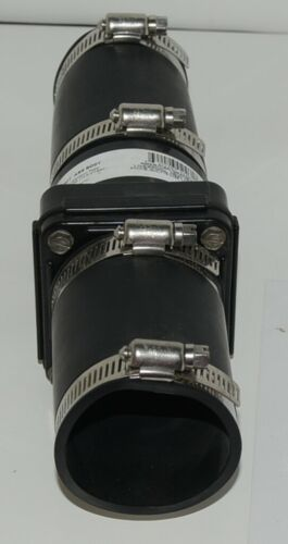 American Granby Inc SPCV200 2 Inch Dual Straight Boot Sump Pump Check Valve