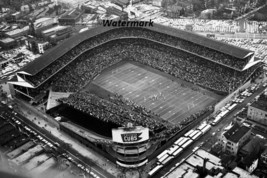 NFL 1962 Aerial View Wrigley Field Chicago Bears Picture 8 X 12 Photo Pi... - $7.99