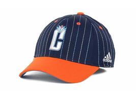 Charlotte Bobcats Adidas NBA Basketball Team Logo Courtside Cap Hat L/XL - $19.90