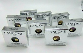 LANCOME COLOR DESIGN High Pigment Eye Shadow 0.042oz./1.2g Choose Shade - $15.90