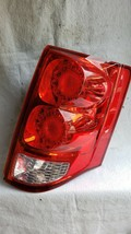 11-16 Dodge Grand Caravan LED Taillight Right Passenger RH