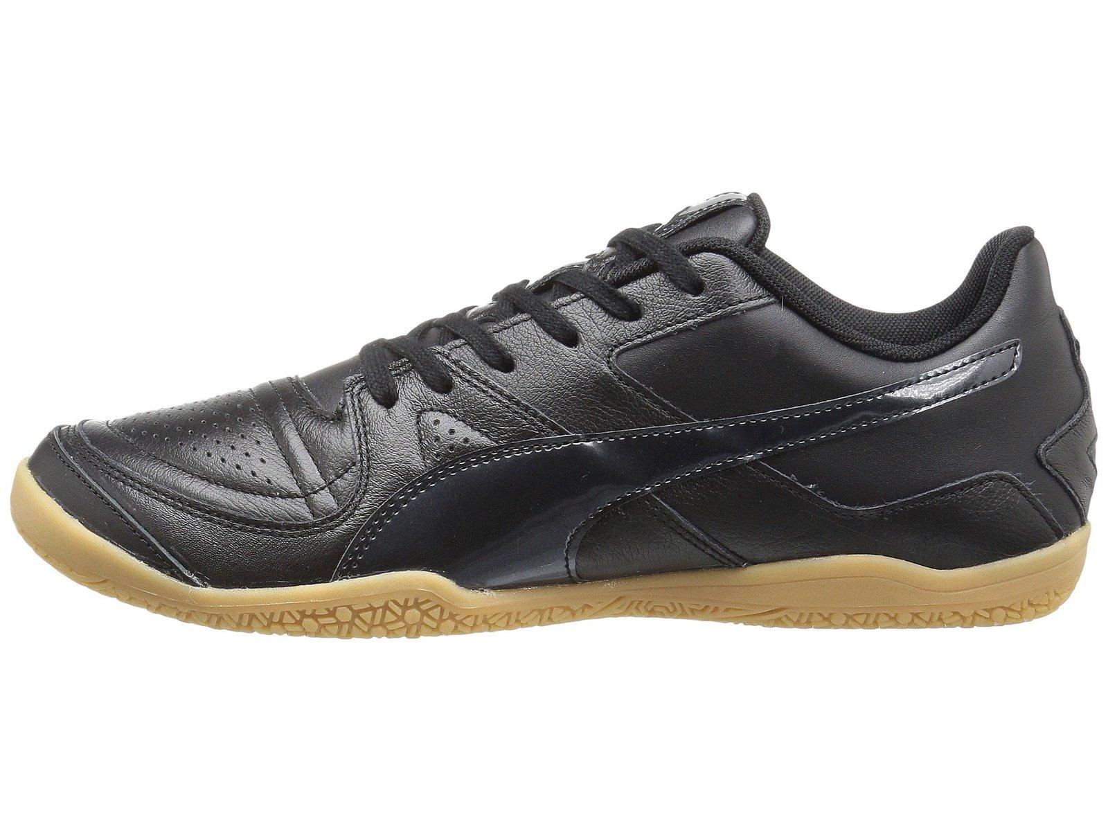 3325cb4b9 81fijvvrzml. 81fijvvrzml. Previous. Puma Invicto Made in Japan Kangaroo  Leather Indoor Soccer Shoes Black ...