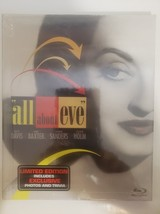 All About Eve  (Blu-ray Digibook) image 1