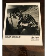Vintage David Malone Glossy Promotional Press Photo 8x10 Fat Possum - $8.00