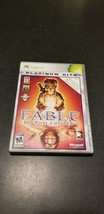 Fable The Lost Chapters Microsoft Xbox Video Game Complete - $6.93