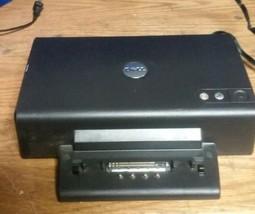 Dell laptop expansion D/DOCK PD01X - $46.75