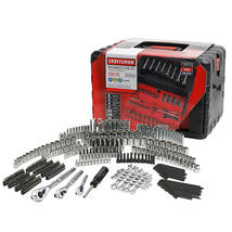 320 Piece Craftsman Garage Workshop Tools Set - $200.00