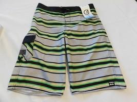 Billabong Reciclaje All Day Originals Pantalones Cortos para Niños Baño ... - $32.07