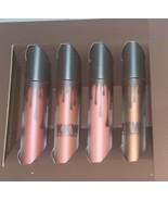 KKW X KYLIE Cosmetics Creme Lip Set - NEW - 100% Authentic - $49.49