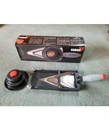 De Buyer Kobra V 19.3 Professional Mandoline Slicer Williams Sonoma VGUC - $32.57