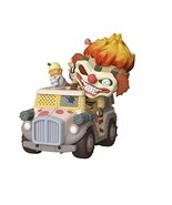 Funko Pop! Rides Twisted Metal Sweet Tooth in Ice Cream Truck Exclusive - $51.35