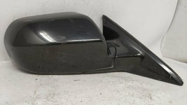 1999-2002 Honda Accord Passenger Right Side View Power Door Mirror Black 64396 - $92.20
