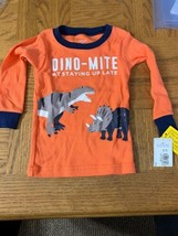 Carters Baby Boy Shirt Size 12 Months - $19.80