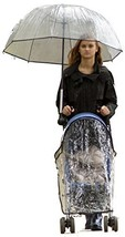Bumbershoot, an Umbrella for the Stroller Chauffer - $76.80