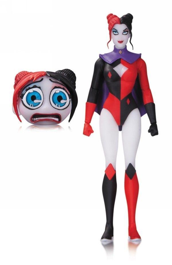 Harley Quinn - DC Designer Series