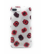 Kate Spade New York Protective Case for iPhone 8/7/ 6/6s  PLUS - Poppies... - $34.99