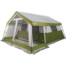 Ozark Trail 8-Person Family Cabin Tent Shelter Outdoor Camping with Scre... - $211.40