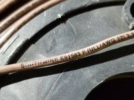 Southwire #12awg 19 Stranded THHN/THWN-2/MTW Building Wire Brown /100ft - $39.59