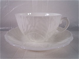 Coalport Countryware Cup and Saucer - $13.45