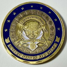 United States Air Force Security Police Challenge Coin - US SELLER - $13.54