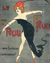 Le Frou Frou: Que La Dance Commence - $12.95+