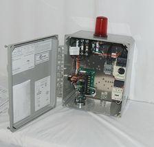 SJE Rhombus Type 312 Three Phase Simplex Control Panel image 3