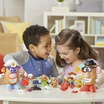Mr Potato Head Disney/Pixar Toy Story 4 Andy'S Playroom Potato Pack Toy For Kids image 7