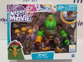 My Little Pony The Movie: BOYLE Pirate Guardians of Harmony Action Figure - $13.90