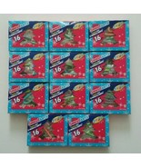 11 x Sweet Tarts Mini Candy Canes 16 Count, 176 total - $27.14