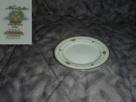 Noritake Joanne 4 Bread and Butter Plates - $9.98