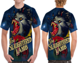 American Werewolf in London The Slaughtered LambStreetwear T-shirt Tee  For Men