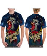 American Werewolf in London The Slaughtered LambStreetwear T-shirt Tee  ... - $19.99