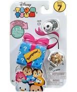 Disney Tsum Tsum Series 7 Jack & Beast 1-Inch Minifigure 3-Pack #429 & 6... - $12.23