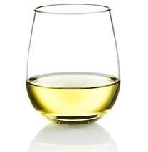 Poolside Unbreakable Stemless Plastic Wine Glasses ~ Elegant Durable (Se... - $38.34