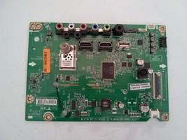 *  LG 49LJ510M  main board EBT64559810 , EAX67267404(1,1) - $29.50