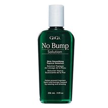 GiGi No Bump Skin Smoothing Topical Solution for after shaving, waxing or laser  image 11