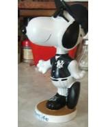2012 NY Yankees Metlife Snoopy Bobblehead - $93.50
