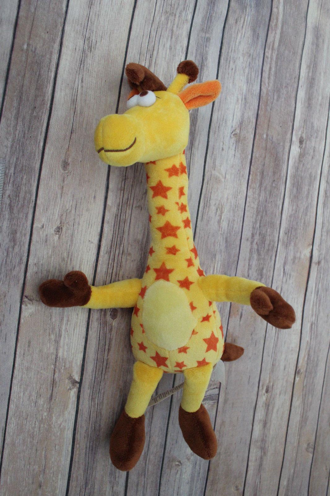 Toys R Us Geoffrey Giraffe Plush Large 17 And 50 Similar Items