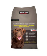 NEW Kirkland Signature Healthy Weight Formula Chicken 40lb **FREE SHIPPI... - $56.99