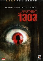 Apartment 1303, DVD, 2007, Horror, Widescreen - $14.99